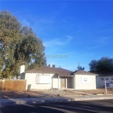 1243 Darmak, Las Vegas, NV 89102 (MLS #2043624) :: The Machat Group | Five Doors Real Estate