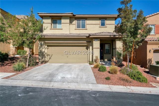 10642 Mount Blackburn, Las Vegas, NV 89166 (MLS #2043713) :: The Machat Group | Five Doors Real Estate