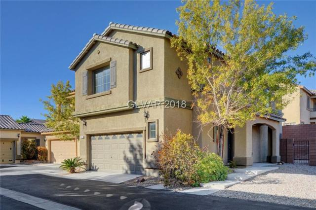 7813 Marbledoe, Las Vegas, NV 89149 (MLS #2043759) :: ERA Brokers Consolidated / Sherman Group
