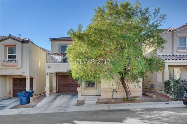 9141 Pearl Cotton, Las Vegas, NV 89149 (MLS #2043837) :: The Machat Group | Five Doors Real Estate