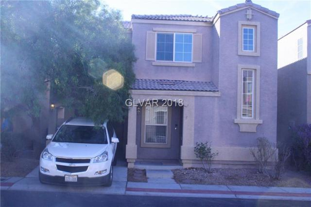 10371 Mint Leaves, Las Vegas, NV 89183 (MLS #2043852) :: Vestuto Realty Group