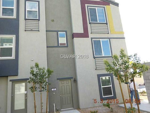 9050 Tropicana #1021, Las Vegas, NV 89147 (MLS #2043873) :: Sennes Squier Realty Group