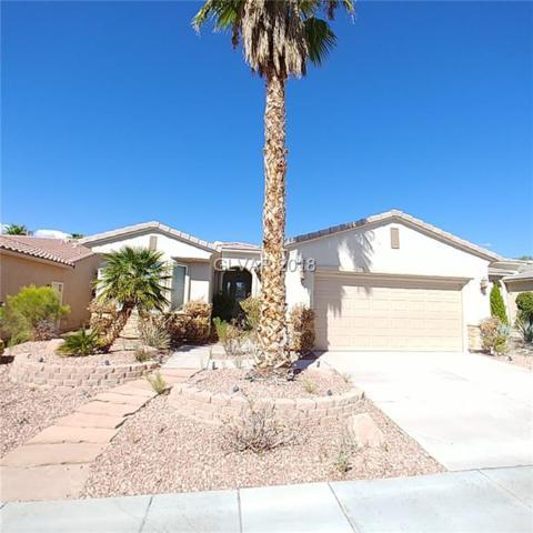 5429 Progresso, Las Vegas, NV 89135 (MLS #2043900) :: The Machat Group | Five Doors Real Estate