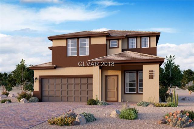 10552 Grey Adler Lot 30, Las Vegas, NV 89179 (MLS #2043925) :: The Machat Group | Five Doors Real Estate