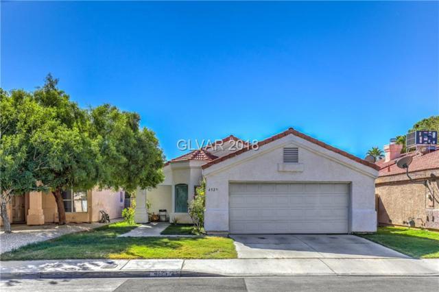 6525 Old Oxford, Las Vegas, NV 89108 (MLS #2043926) :: The Machat Group | Five Doors Real Estate