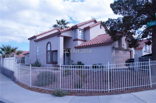 1976 Weenap, Las Vegas, NV 89108 (MLS #2043933) :: The Machat Group   Five Doors Real Estate