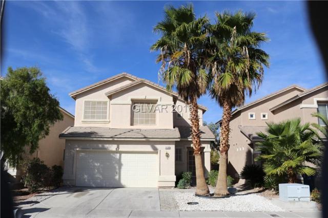 9138 Red Currant, Las Vegas, NV 89148 (MLS #2043955) :: The Machat Group | Five Doors Real Estate