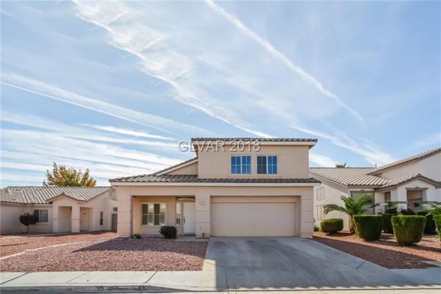 617 Emerald City, Las Vegas, NV 89183 (MLS #2043985) :: The Machat Group | Five Doors Real Estate