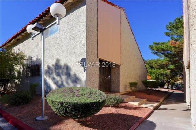 2488 Love, Las Vegas, NV 89121 (MLS #2044024) :: Sennes Squier Realty Group