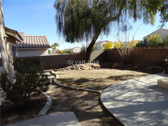 209 Winley Chase, North Las Vegas, NV 89032 (MLS #2044028) :: Vestuto Realty Group
