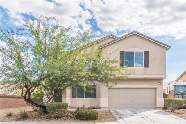 8116 Pink Desert, North Las Vegas, NV 89085 (MLS #2044078) :: Vestuto Realty Group