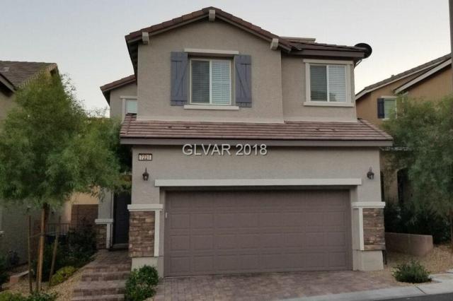 7221 Sterling Rock, Las Vegas, NV 89178 (MLS #2044088) :: The Machat Group | Five Doors Real Estate