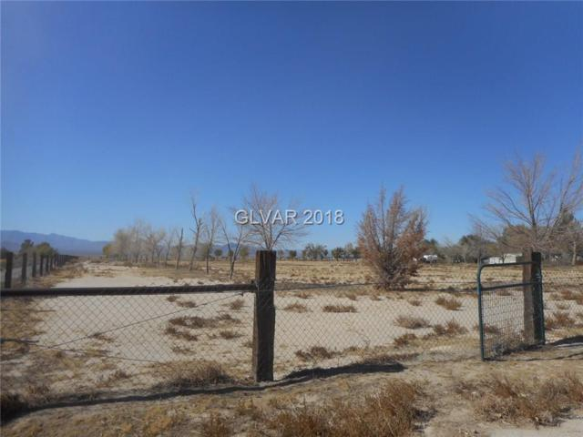 1851 Lorenzi, Sandy Valley, NV 89019 (MLS #2044114) :: ERA Brokers Consolidated / Sherman Group