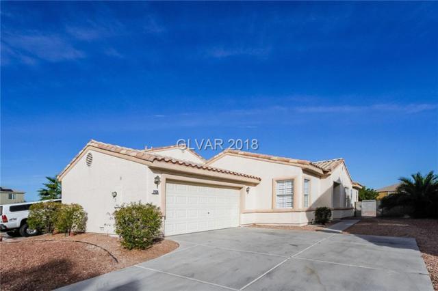 7936 Esteem, Las Vegas, NV 89131 (MLS #2044182) :: Vestuto Realty Group