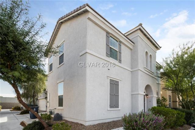 4646 Lime Straight, Las Vegas, NV 89115 (MLS #2044185) :: Vestuto Realty Group