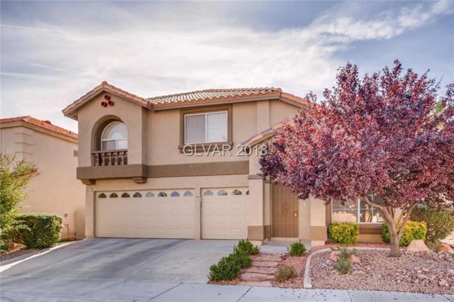 8625 Copper Ridge, Las Vegas, NV 89129 (MLS #2044269) :: The Machat Group | Five Doors Real Estate