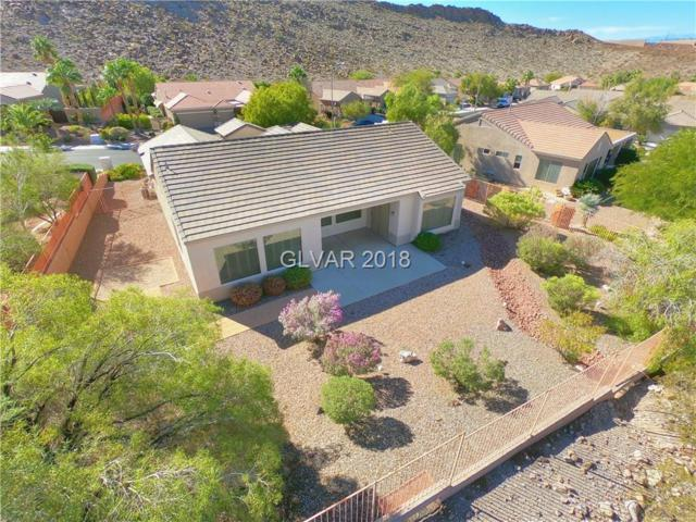 2182 Tiger Willow, Henderson, NV 89052 (MLS #2044301) :: The Snyder Group at Keller Williams Marketplace One