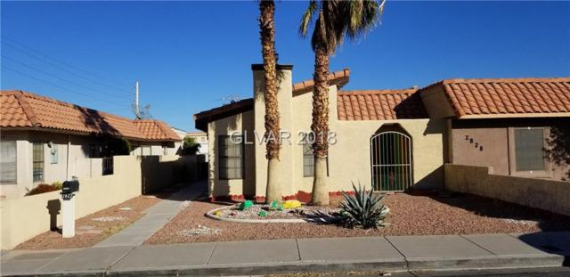 2822 Mohawk, Las Vegas, NV 89146 (MLS #2044306) :: Sennes Squier Realty Group