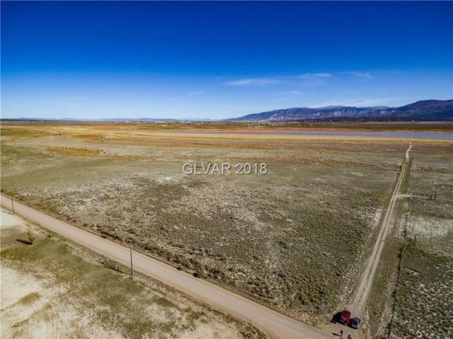 20.66 Acres On 7700 W, Other, UT 84720 (MLS #2044346) :: Trish Nash Team
