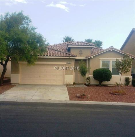 9702 Spinnaker Creek, Las Vegas, NV 89148 (MLS #2044392) :: The Machat Group | Five Doors Real Estate