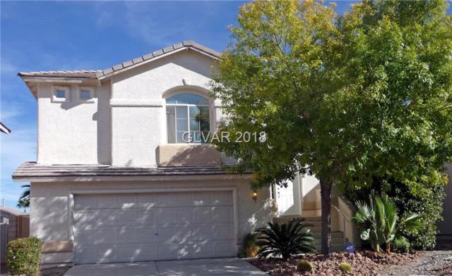 8116 Jasmine Hollow, Las Vegas, NV 89143 (MLS #2044481) :: The Machat Group | Five Doors Real Estate