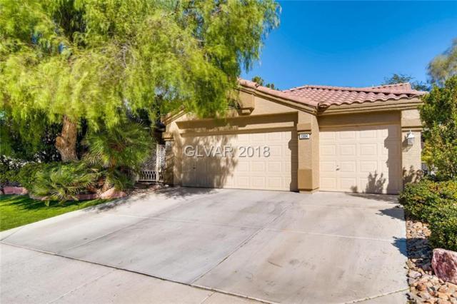1304 Echo Wind, Henderson, NV 89052 (MLS #2044482) :: The Machat Group | Five Doors Real Estate