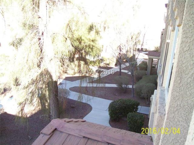 10550 Alexander #2035, Las Vegas, NV 89129 (MLS #2044531) :: Vestuto Realty Group
