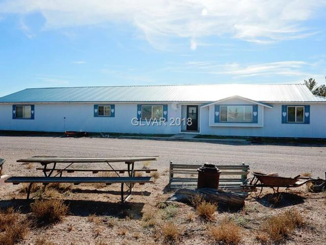 2285 S Us 93, Panaca, NV 89042 (MLS #2044653) :: Five Doors Las Vegas