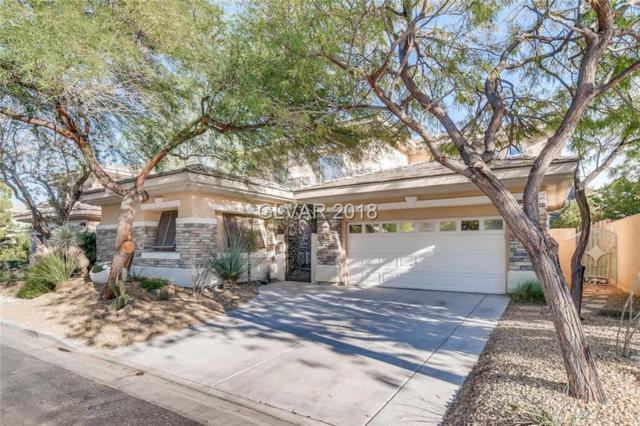 712 Proud Eagle, Las Vegas, NV 89144 (MLS #2044655) :: ERA Brokers Consolidated / Sherman Group