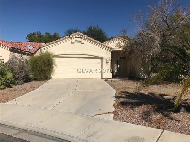 316 Lingering, Henderson, NV 89012 (MLS #2044683) :: The Machat Group | Five Doors Real Estate