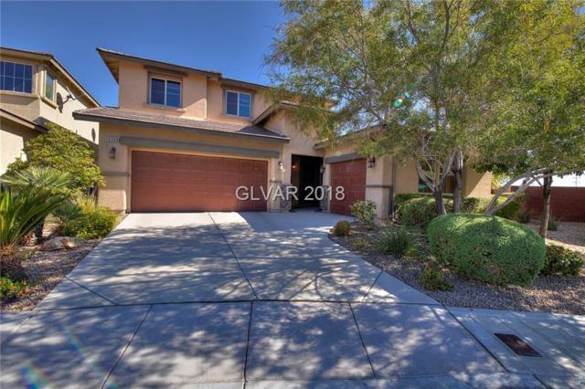 5500 Sawleaf, Las Vegas, NV 89135 (MLS #2044684) :: Vestuto Realty Group