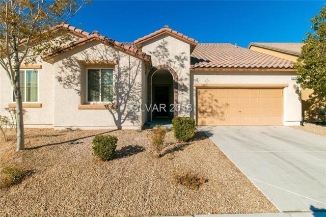 8229 San Mateo, North Las Vegas, NV 89085 (MLS #2044701) :: Vestuto Realty Group