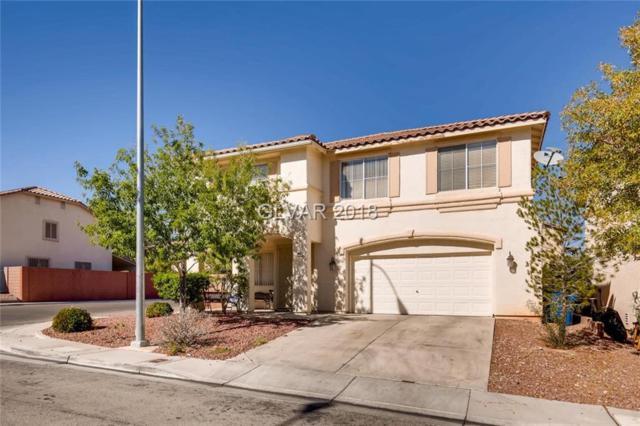 9512 Diablo, Las Vegas, NV 89148 (MLS #2044735) :: Vestuto Realty Group