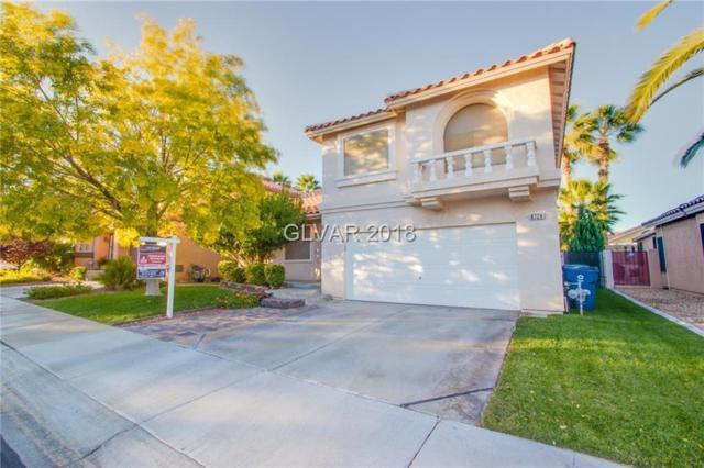 8728 Autumn Wreath, Las Vegas, NV 89129 (MLS #2044766) :: The Machat Group | Five Doors Real Estate