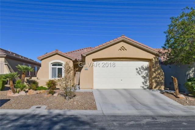 3682 Moonlit Rain, Las Vegas, NV 89135 (MLS #2044778) :: ERA Brokers Consolidated / Sherman Group