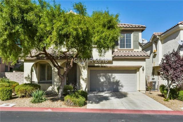11832 Arenoso, Las Vegas, NV 89138 (MLS #2044818) :: The Machat Group | Five Doors Real Estate
