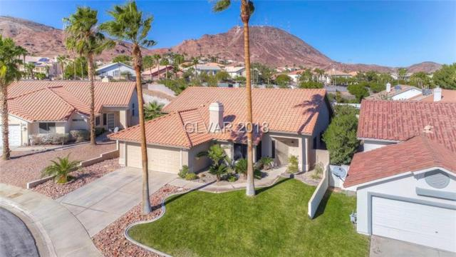 102 Mint Orchard, Henderson, NV 89002 (MLS #2044829) :: The Machat Group | Five Doors Real Estate