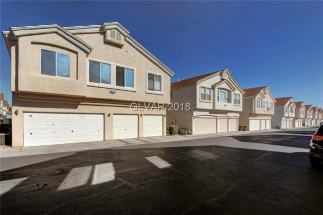 6338 Rusticated Stone #101, Las Vegas, NV 89011 (MLS #2044838) :: Sennes Squier Realty Group