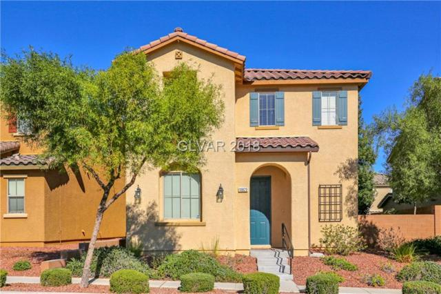 10823 Mason Hill, Las Vegas, NV 89166 (MLS #2044846) :: The Machat Group | Five Doors Real Estate