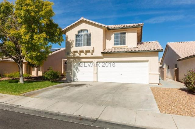 6350 Back Woods, Las Vegas, NV 89142 (MLS #2044976) :: The Snyder Group at Keller Williams Marketplace One