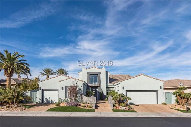 3083 Red Springs, Las Vegas, NV 89135 (MLS #2044997) :: The Machat Group | Five Doors Real Estate