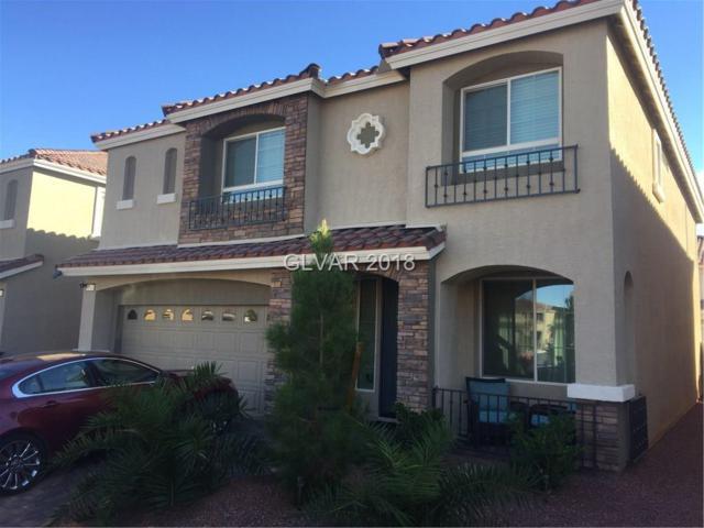 10660 Parthenon, Las Vegas, NV 89183 (MLS #2045003) :: The Machat Group | Five Doors Real Estate