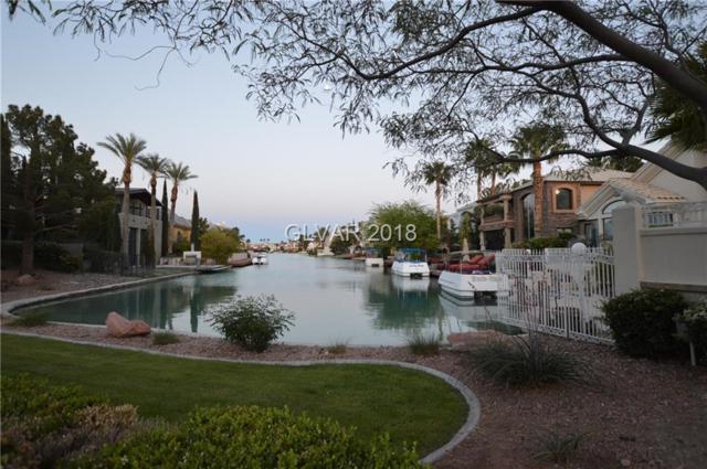 3113 Beach View, Las Vegas, NV 89117 (MLS #2045018) :: The Machat Group | Five Doors Real Estate