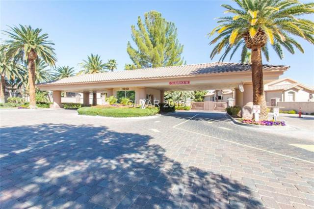 2050 Warm Springs #3412, Henderson, NV 89014 (MLS #2045061) :: The Machat Group | Five Doors Real Estate