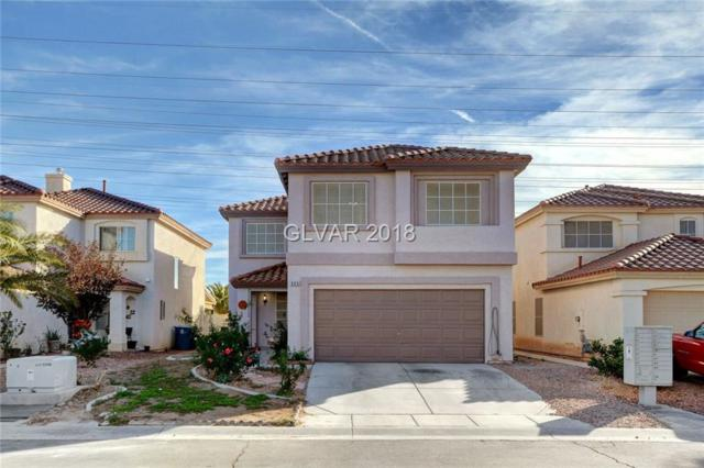 965 Plantain Lily, Las Vegas, NV 89183 (MLS #2045065) :: ERA Brokers Consolidated / Sherman Group