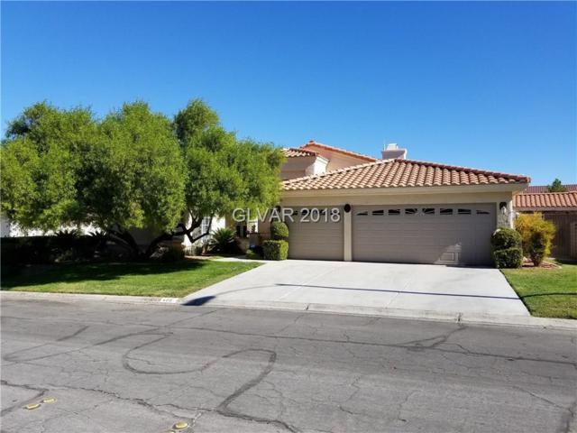 406 Wedgewood, Henderson, NV 89014 (MLS #2045082) :: The Machat Group | Five Doors Real Estate