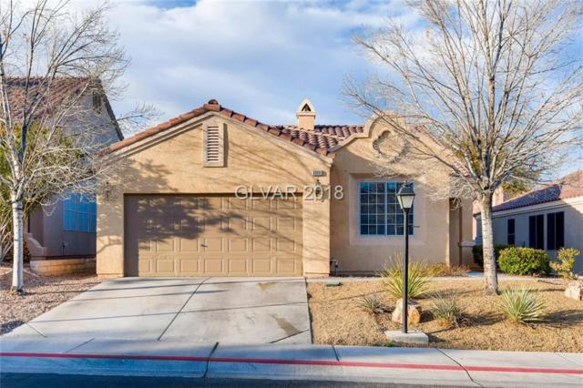 8908 Picket Fence, Las Vegas, NV 89143 (MLS #2045149) :: The Snyder Group at Keller Williams Marketplace One