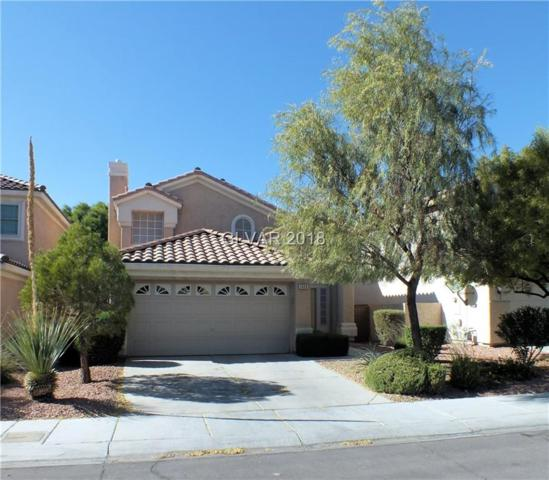 1609 Calle Montery, Las Vegas, NV 89117 (MLS #2045151) :: ERA Brokers Consolidated / Sherman Group
