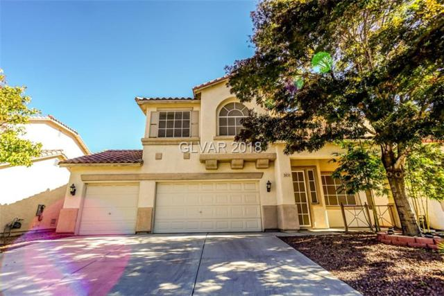 5414 Avent Ferry, Las Vegas, NV 89148 (MLS #2045180) :: The Machat Group | Five Doors Real Estate