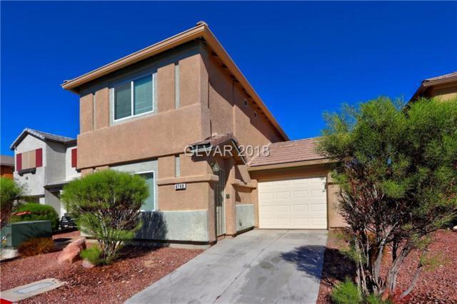 4748 Pinon Pointe, Las Vegas, NV 89115 (MLS #2045197) :: ERA Brokers Consolidated / Sherman Group